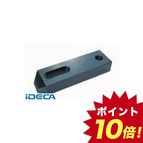 EU07913 ねじ穴付ストラップクランプ 使用ボルトM24 全長200