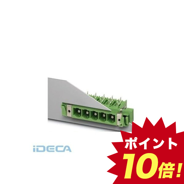 EU53642 ベースストリップ 保証 - DFK-PC 6-16 1702044 5-GFU-SH-10 16 10個入 10入 マート