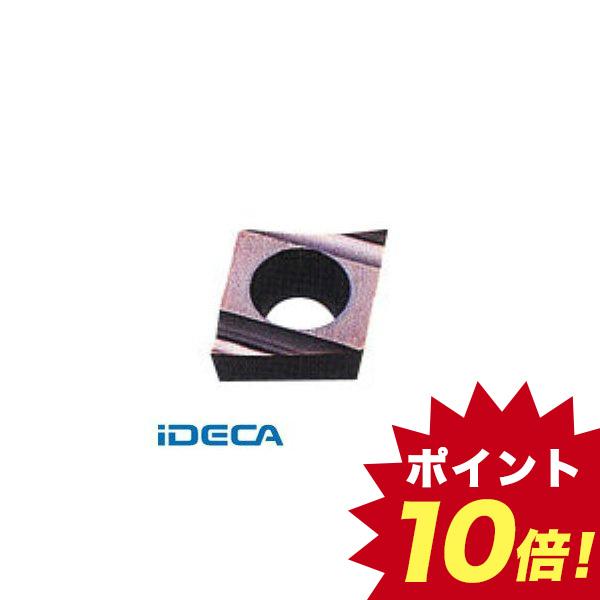 EU67664 P級サーメット旋削チップ CMT 10個入 【キャンセル不可】