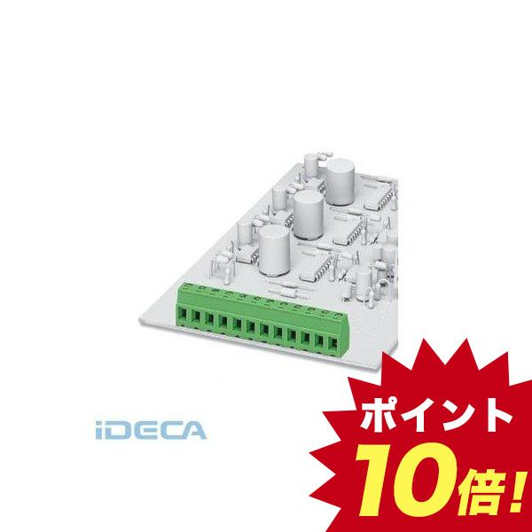 EV74395 【50個入】 プリント基板用端子台 - EMKDS 1,5/ 9-5,08 - 1897762