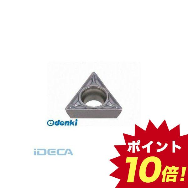 EW76106 旋削用M級ポジTACチップ COAT 【10入】 【10個入】