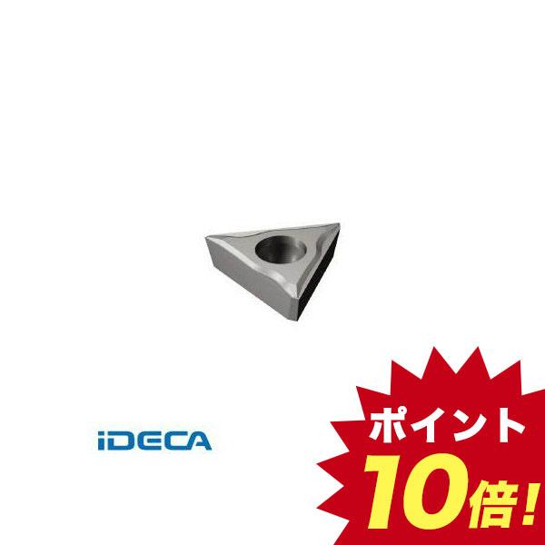 FL06148 【10個入】 コロターン107 旋削用ポジ・チップ 1125【キャンセル不可】