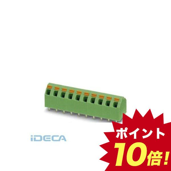 FL46939 【50個入】 プリント基板用端子台 - SPTA 1,5/ 6-5,08 - 1751202