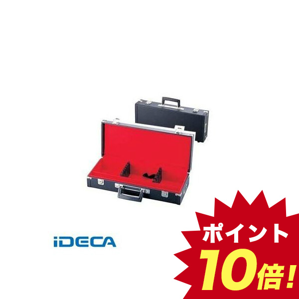FM60042 調理師兼用庖丁ケース 6丁入 黒