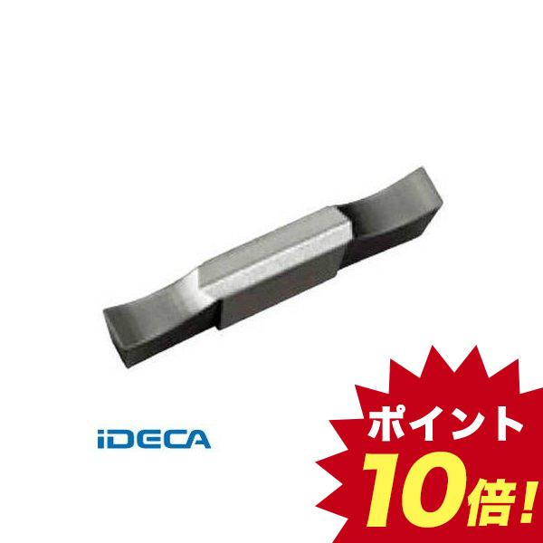 FN12879 【10個入】 溝入れ用チップ PVDコーティング PR1215