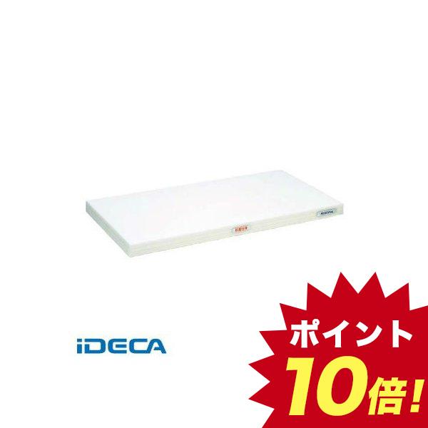 FN45660 抗菌かるがるまな板 SDK 600×300×25 ホワイト