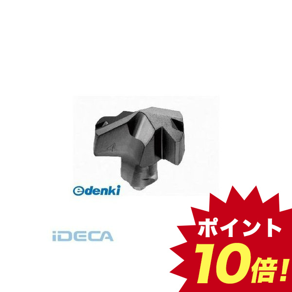FP44609 TACドリル用インサート COAT 【2入】 【2個入】