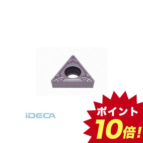 FP60750 タンガロイ 旋削用G級ポジTACチップ CMT GT9530 【10入】 【10個入】