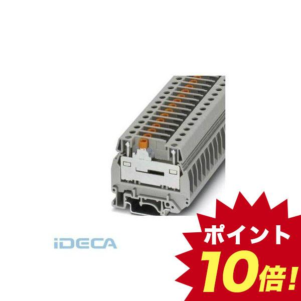 FR10759 回路テスト断路端子台 - UGSK/S + GS - 0313085 【50入】