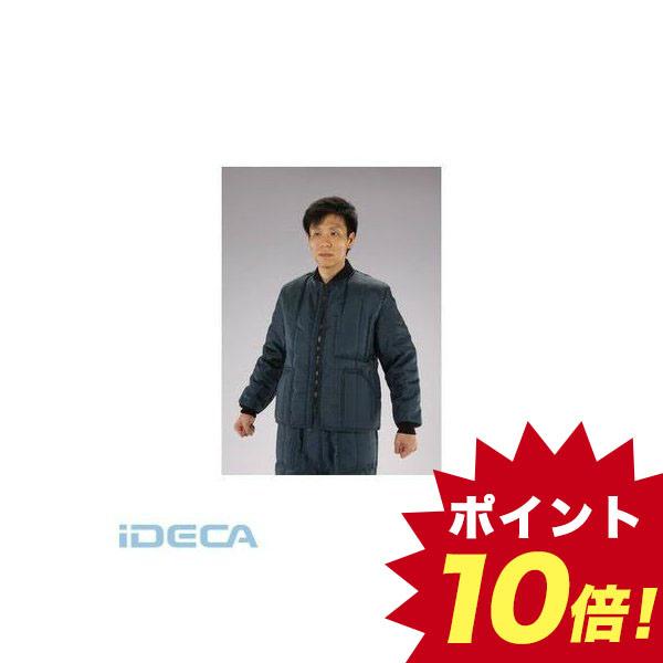 【個人宅配送不可】FR72586 直送 代引不可・他メーカー同梱不可 XL 防寒ジャケット Navy 【キャンセル不可】