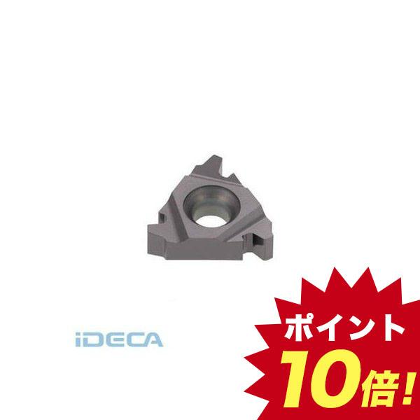 FS74493 タンガロイ 旋削用ねじ切りTACチップ COAT 【5入】 【5個入】