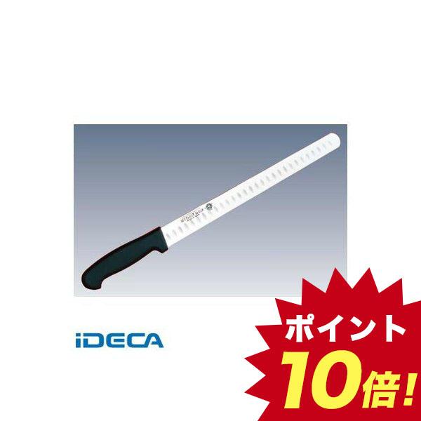 FS90985 グランドシェフ PC柄 サーモンナイフ 30