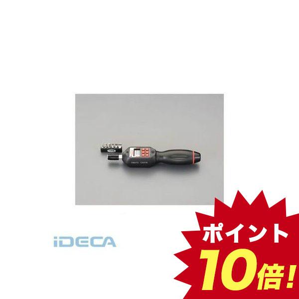 【個人宅配送不可】FS93576 デジタルトルクドライバー【キャンセル不可】 直送 代引不可・他メーカー同梱不可 30-300cNm