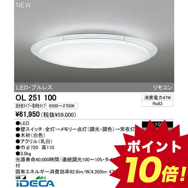 FS98152 LEDシーリングライト