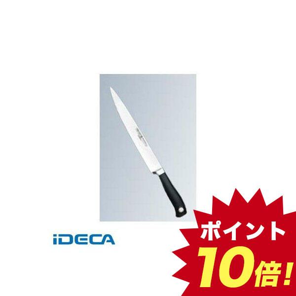 FT20170 ヴォストフ グランプリ カービングナイフ 両刃 4525-20