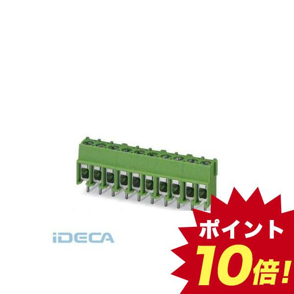 【メール便不可】 FT31596 ねじ接続式小型端子台 - PT 2,5/10-5,0-H - 1935857 【100入】 【100個入】 【ポイント10倍】, V-Shop online 6f45fd93