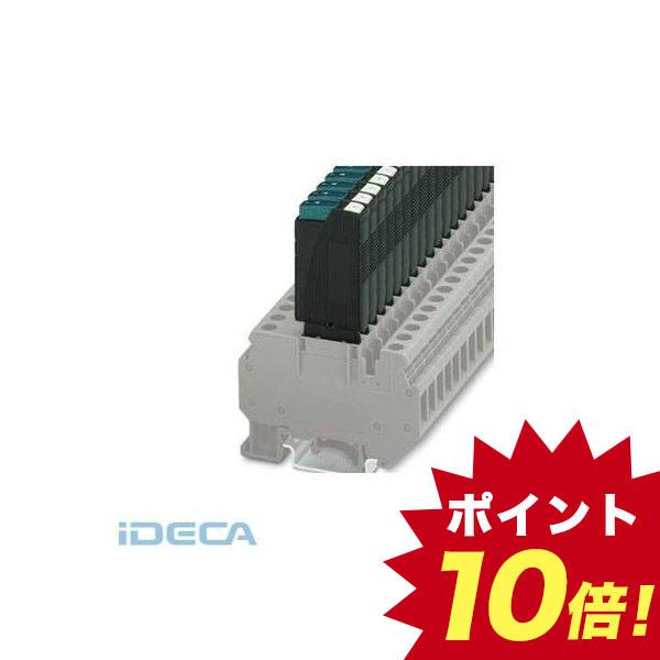 FT89631 熱式機器用ミニチュアサーキットブレーカ - TCP 0,5A - 0712152 【20入】
