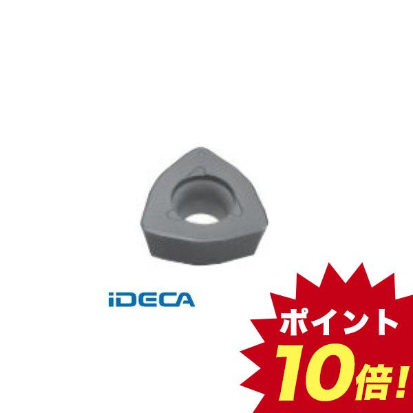 FU98482 転削用K.M級TACチップ COAT 10個入 【キャンセル不可】