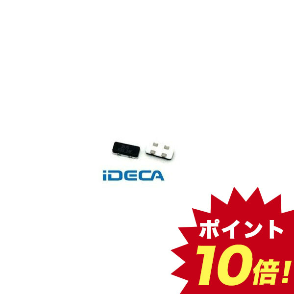 FV08723 【100個入】 水晶振動子 CX1255GBシリーズ