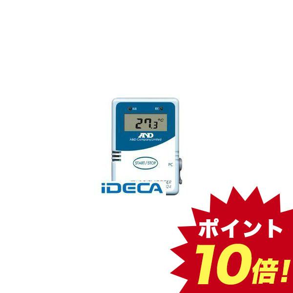 FV21104 温度データーロガー