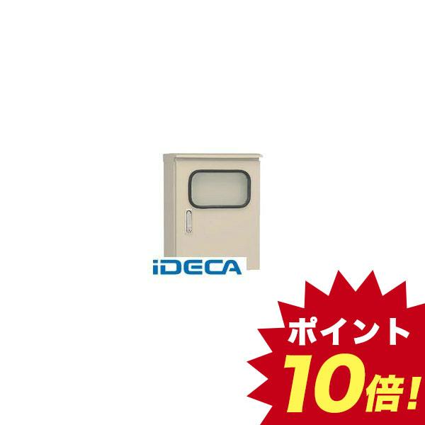 FV25436 直送 代引不可・他メーカー同梱不可 ORM-A 窓付屋外用制御盤キャビネット