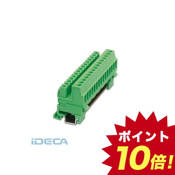 FW16475 プリント基板用コネクタ - MSTBVK 2,5/ 5-ST-5,08 - 1831346 【50入】 【50個入】