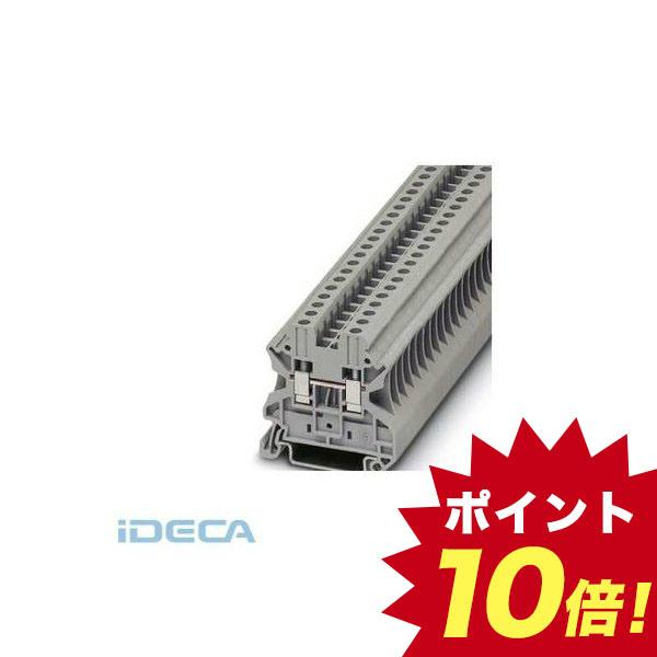 FW26691 接続式端子台 - UT 4 - 3044102 【50入】