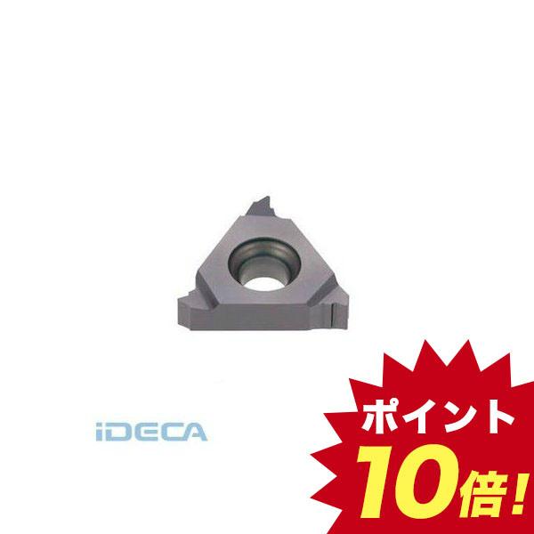 GL09923 タンガロイ 旋削用ねじ切りTACチップ COAT 【5入】 【5個入】