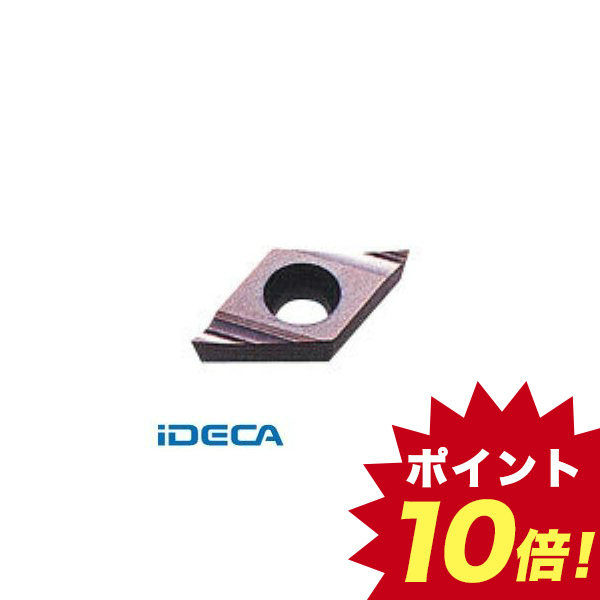 GM18651 P級サーメット旋削チップ CMT 10個入 【キャンセル不可】