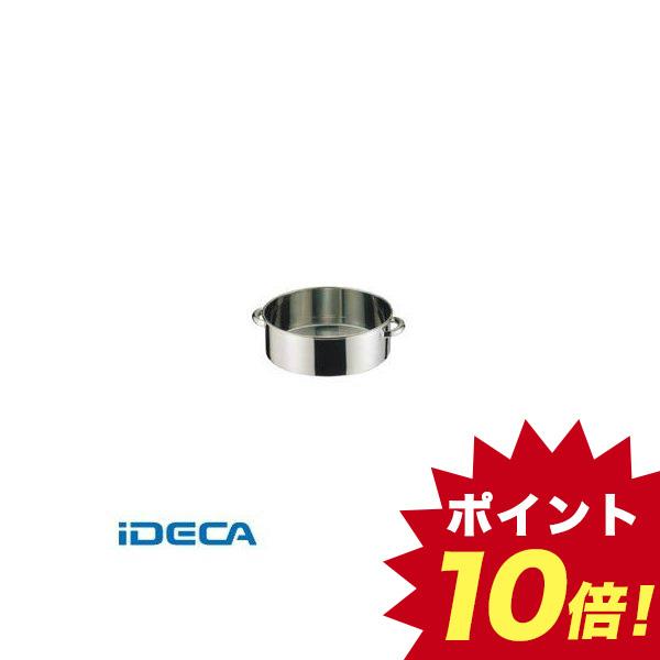 GM95028 SA18-8手付洗桶 30cm