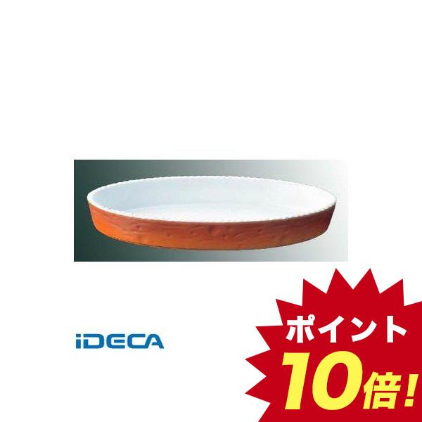 GN65510 ロイヤル 小判 グラタン皿 200 40 カラー
