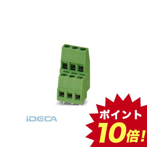- 1,5/ GN66957 MKKDS 1725041 3-5,08 - 【100個入】 プリント基板用端子台