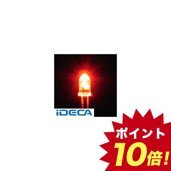 特価キャンペーン GP34486 高輝度LED 赤色 3mm 信憑