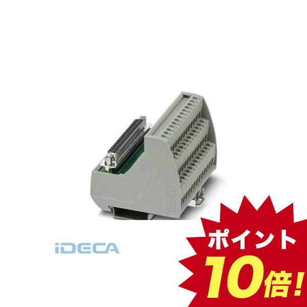 GR53076 貫通モジュール - VIP-3/SC/D37SUB/F - 2315191