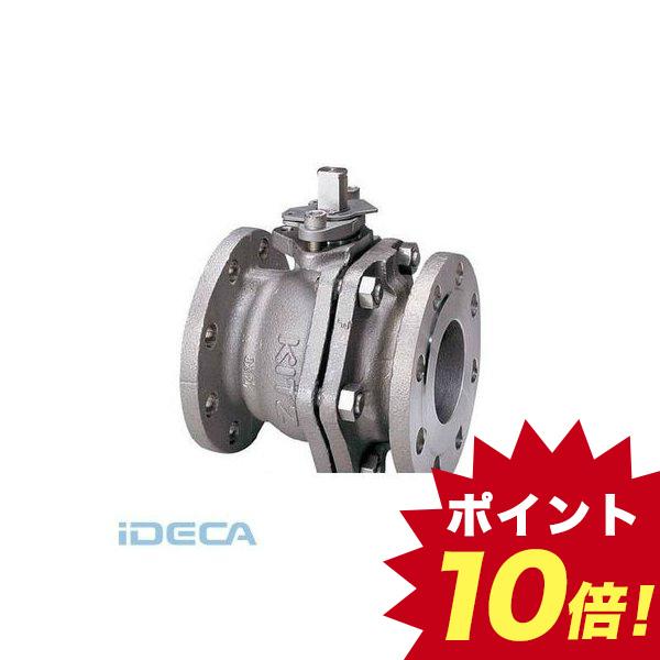 【個人宅配送不可】GT00031 直送 代引不可・他メーカー同梱不可 ステンレス製フランジ形ボール