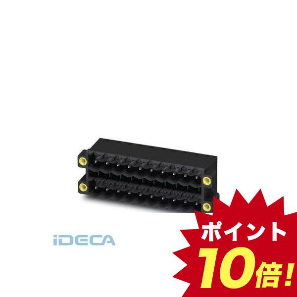 GT17676 プリント基板用コネクタ - CCDN 2,5/12-G1F P26 THR - 1734546 【50入】 【50個入】