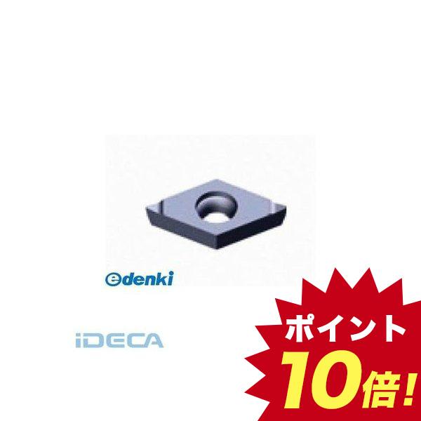 GU62760 旋削用G級ポジTACチップ COAT 【10入】 【10個入】