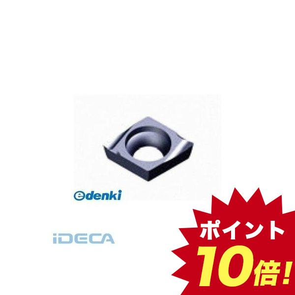 GU79220 旋削用G級ポジTACチップ COAT 【10入】 【10個入】