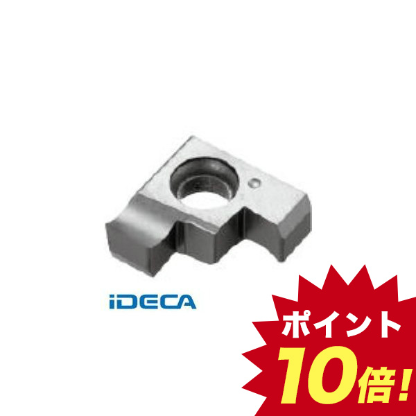 GV15406 溝入れ用チップ KW10 超硬 10個入 【キャンセル不可】