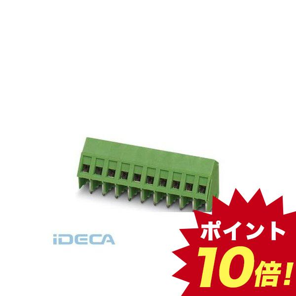 GV75168 【50個入】 プリント基板用端子台 - SMKDSP 1,5/10-5,08 - 1733651