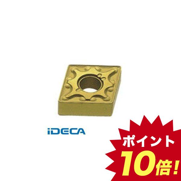 GV83657 M級ダイヤコート旋削チップ COAT 10個入 【キャンセル不可】