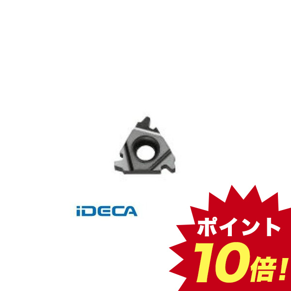 GW59950 ねじ切り用チップ TC60M CMT 10個入 【キャンセル不可】