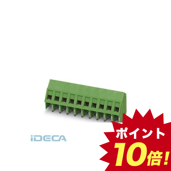 HS28313 【50個入】 プリント基板用端子台 - SMKDSP 1,5/ 9-5,08 - 1733648