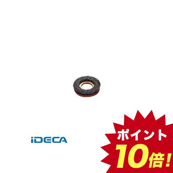 GW87576 【ポリシャー用ブラシ】ワイヤーブラシ 16インチ