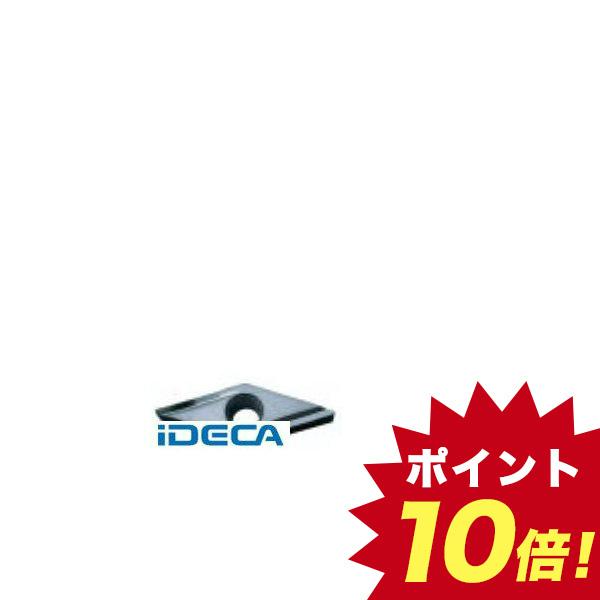 HL65804 旋削用チップ KW10 超硬 10個入 【キャンセル不可】