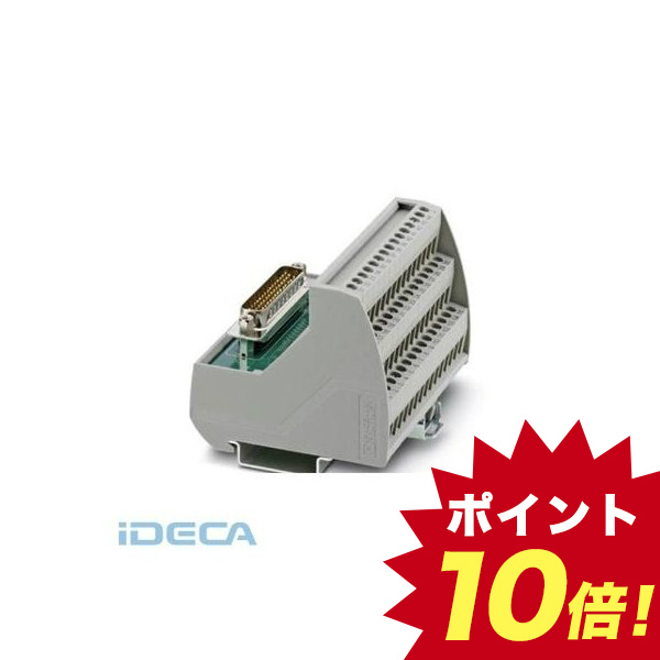 HM06221 貫通モジュール - VIP-3/SC/HD44SUB/F - 2322427