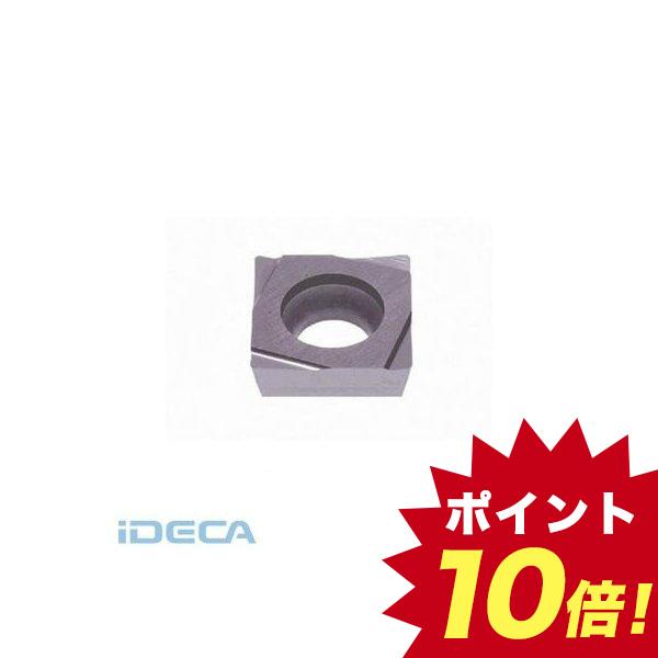 HN65035 タンガロイ 旋削用G級ポジTACチップ CMT NS9530 【10入】 【10個入】