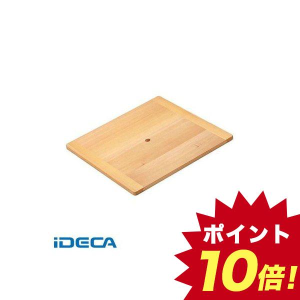 限定品 HN76035 木製 角セイロ用 台す 5%OFF 36用 送料無料 サワラ材