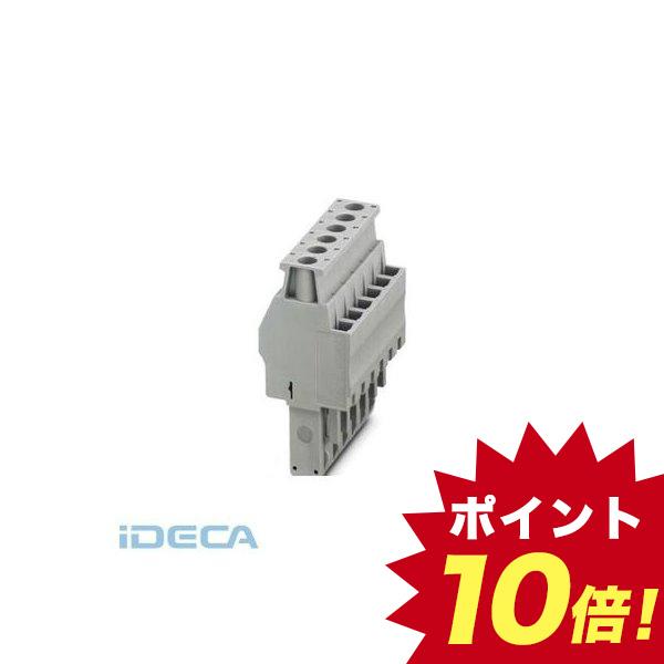 HP09037 コネクタ - UPBV 4/ 5 - 3045842 【50入】 【50個入】