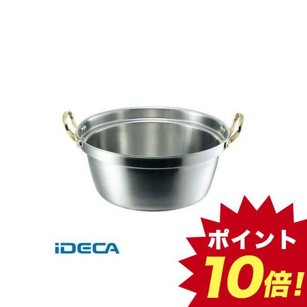 HP34740 キングデンジ 料理鍋 目盛付 45